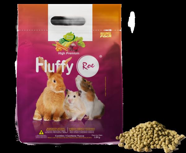 Fluffy Roe 1,8 kg