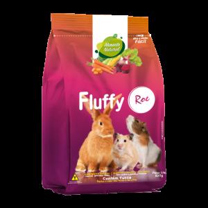 Fluffy Roe