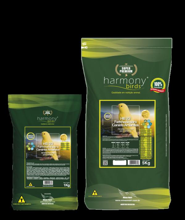 HB Farinhada Amarela